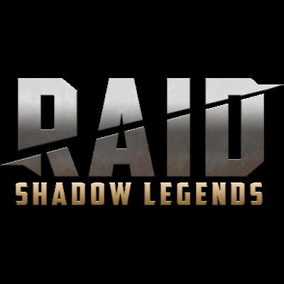 Raid: Shadow Legends 10 USD Logo