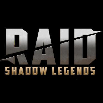Raid: Shadow Legends 350 Gems USD Logo