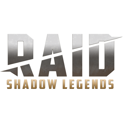 Raid: Shadow Legends Mobile rewards Logo
