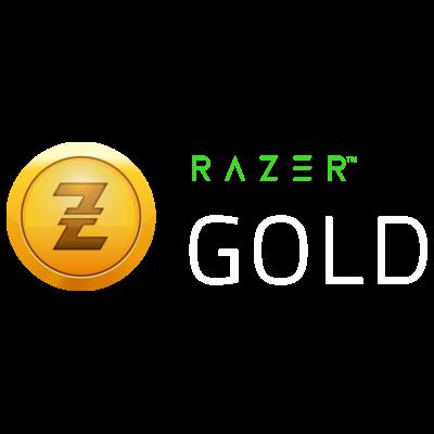 Razer Gold EUR Rewards Logo