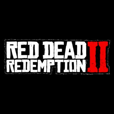 Red Dead Redemption 2 Rockstar Logo