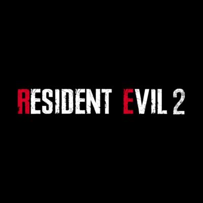 Resident Evil 2 Remake PC GLOBAL Logo
