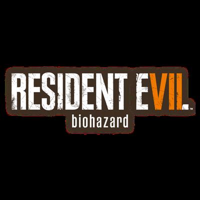 Resident Evil VII: Biohazard Logo