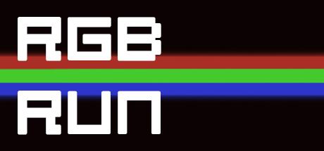 RGB RUN Logo