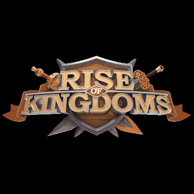 Rise of Kingdoms 1050 Gems US Logo