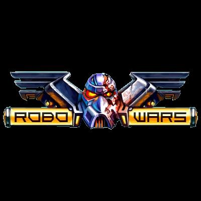 Robowars PC GLOBAL Logo