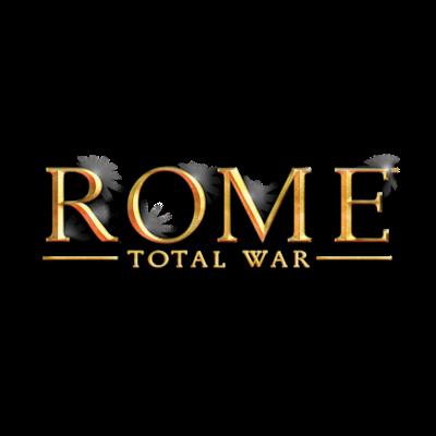 Rome: Total War Steam CD Key Logo