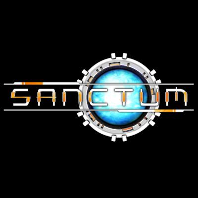 Sanctum 2 Logo