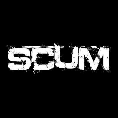 SCUM Steam CD Key Logo