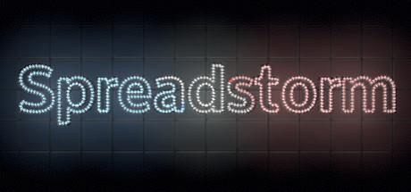 Spreadstorm Logo