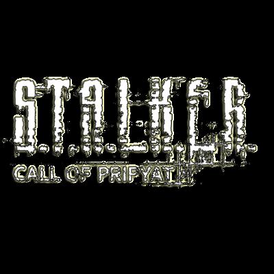 S.T.A.L.K.E.R.: Call of Pripyat Logo