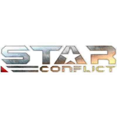 Star Conflict 500 Galactic Standards Logo