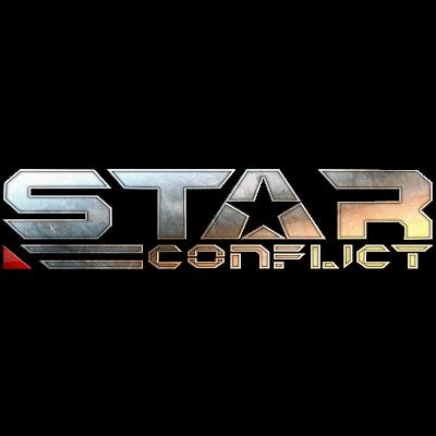 Star Conflict Premium Logo