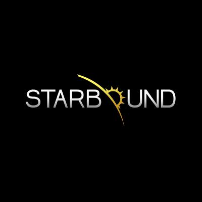 Starbound PC GLOBAL Logo
