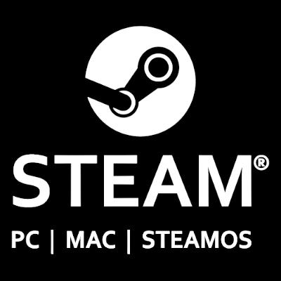 Steam Wallet 100 ARS Logo