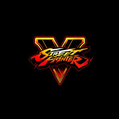 Street Fighter V PC GLOBAL Logo