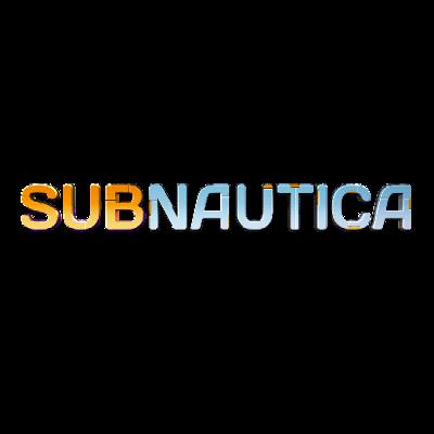 Subnautica PC GLOBAL Logo