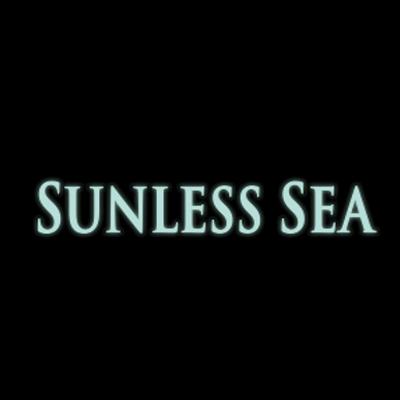 Sunless Sea Steam CD Key Logo