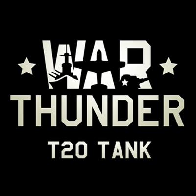 T20 Tank Logo