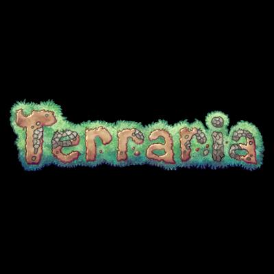 Terraria XBOX One CD Key Logo