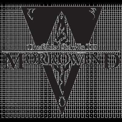 The Elder Scrolls III: Morrowind GOTY VIP Logo