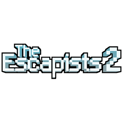 The Escapists 2 PC GLOBAL Logo