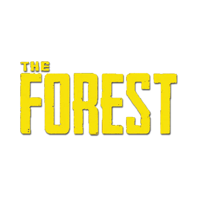 The Forest PC GLOBAL Logo