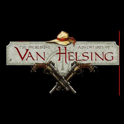 The Incredible Adventures of Van Helsing PC GLOBAL Logo