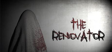 The Renovator Logo