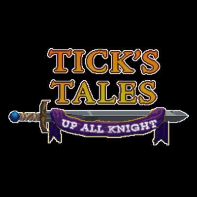 Tick's Tales PC GLOBAL Logo