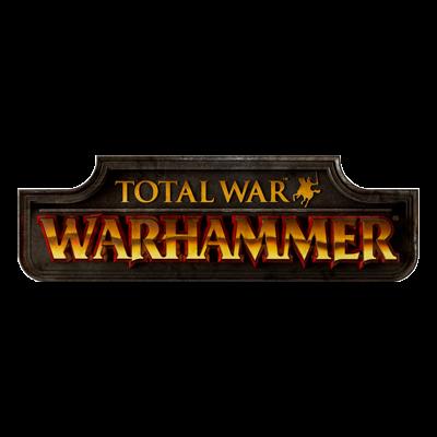 Total War: WARHAMMER Logo