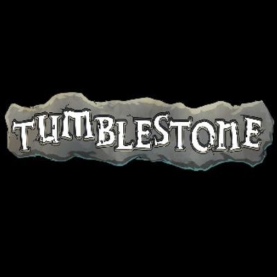 Tumblestone PC GLOBAL Logo