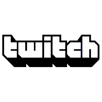 Twitch Gift Card $25 (USD) Logo