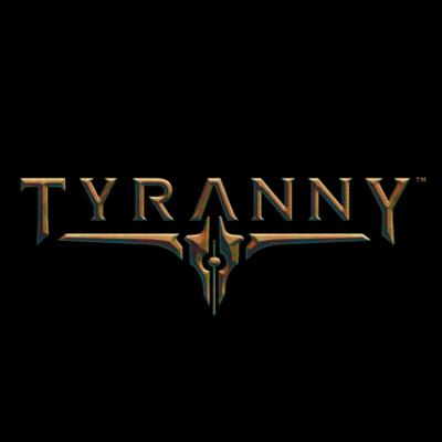 Tyranny Standard Edition Steam CD Key Logo