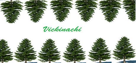 Vickinachi Logo