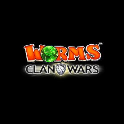 Worms Clan Wars PC GLOBAL Logo