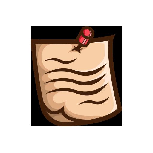 Scroll of Memory Logo