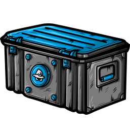 Heavy Weapon Case avatar