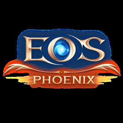 logo Echo of Soul Phoenix