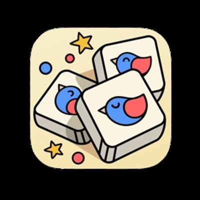 logo 3 Tiles - Tile Matching Master