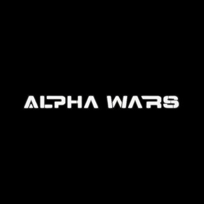 logo Alpha Wars