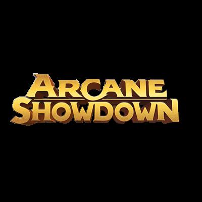 logo Arcane Showdown