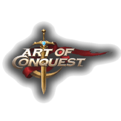 logo Art of Conquest