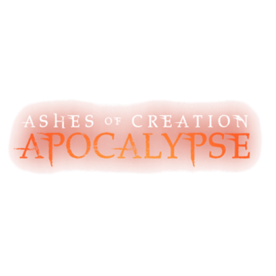 logo Ashes of Creation Apocalypse