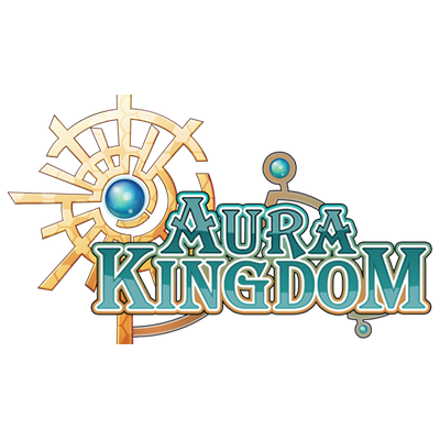 logo Aura Kingdom