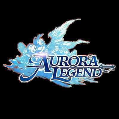 logo Aurora Legend