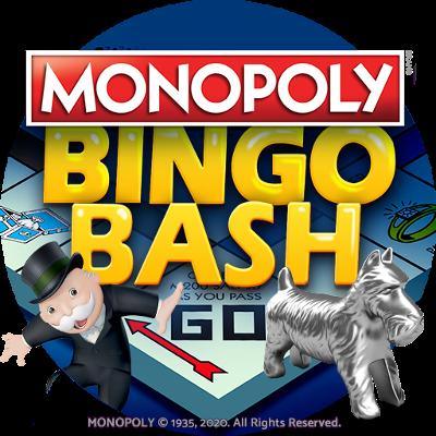 logo Bingo Bash