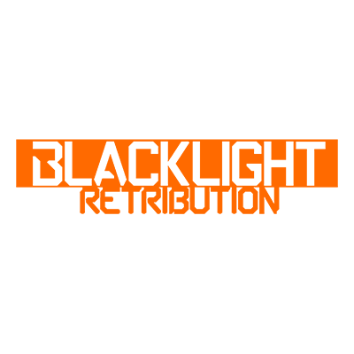 logo Blacklight Retribution