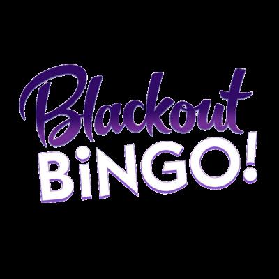 logo Blackout Bingo