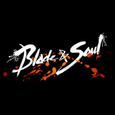 logo Blade & Soul